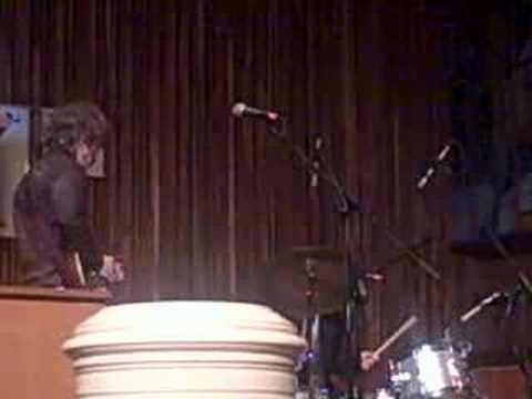 SXSW 2008: Retribution Gospel Choir -