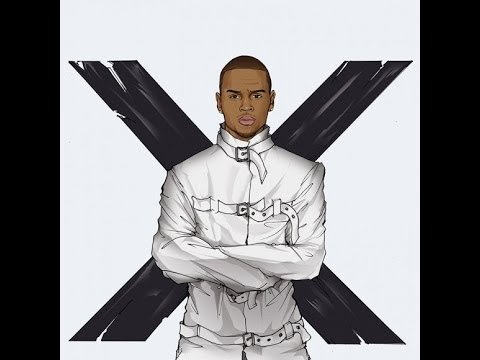 Chris Brown (@chrisbrown)  - X Files (Full Mixtape) ft. Busta Rhymes, Ludacris, Kid Ink