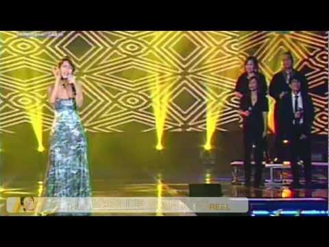 Aicelle Santos - Born This Way (Lady Gaga) Gospel version