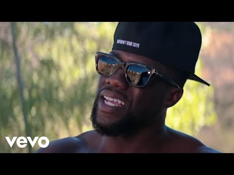 "Kevin ""Chocolate Droppa"" Hart - Push It On Me ft. Trey Songz #1"
