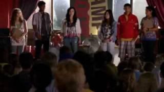 Camp Rock 2: The Final Jam (2010) - Official Trailer