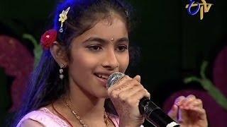 Padutha Theeyaga - పాడుతా తీయగా - 7th July 2014