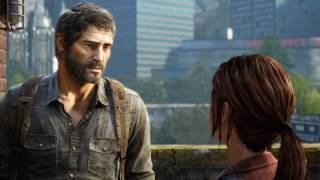 The Last of Us™ Remastered: It Can't be for Nothing