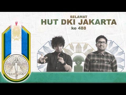 download lagu Irfan Aulia & Erik Partogi - HUT Jakarta 488 (Kicir-kicir Acoustic) gratis