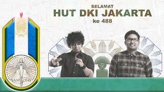 Download Lagu Irfan Aulia & Erik Partogi - HUT Jakarta 488 (Kicir-kicir Acoustic) Gratis STAFABAND