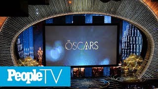 With Kevin Hart Out, Who Could Host Oscars — From Tiffany Haddish To The Rock | PeopleTV