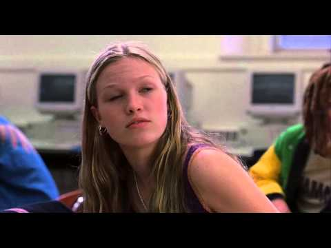10 Things I Hate About You [1999] - Funny Scene Part-1
