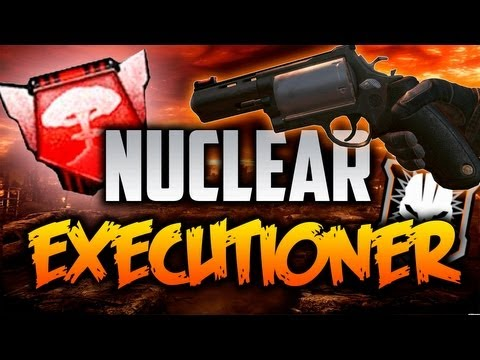 Nuclear A Executioner w/Silenciador !!! | COD Black Ops 2 | bySeergii PROMOCIN #2