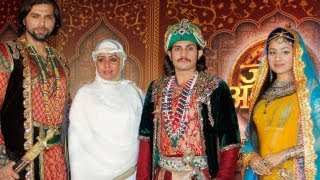 Jodha Akbar: New Serial From Balaji Telefilms