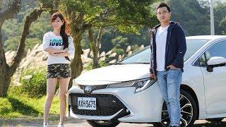 【♀ 冠儀試車日記】Toyota Auris 讓馬三車主也心癢癢?