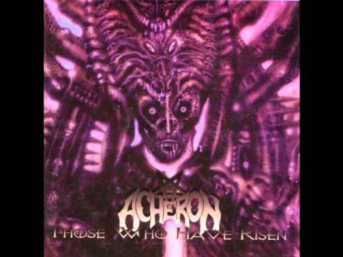 Acheron - The Calling