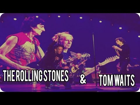 The Rolling Stones - Little Red Rooster (tom Waits) - Multicam video