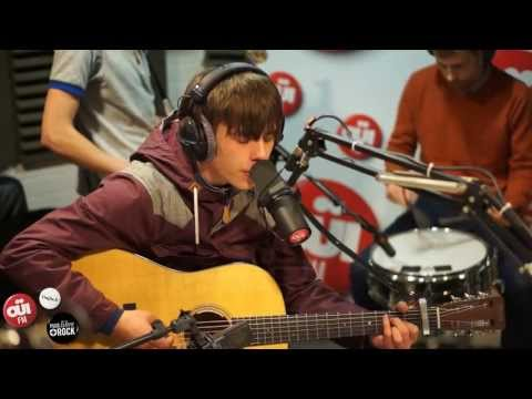 Jake Bugg - Johnny Cash Cover - Session Acoustique OÜI FM