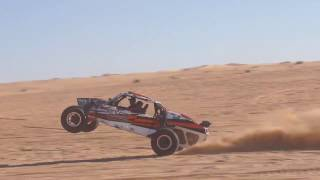 CBM Motorsports with Sultan and friends in Glamis