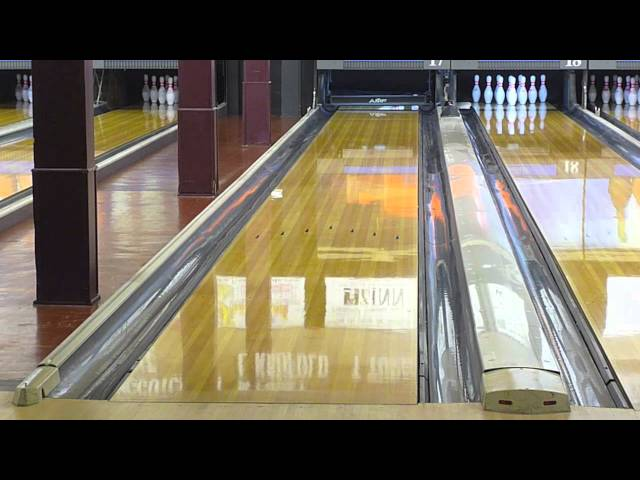 Roto Grip Hysteria by Eric Erb and Coach T - TamerBowling.com
