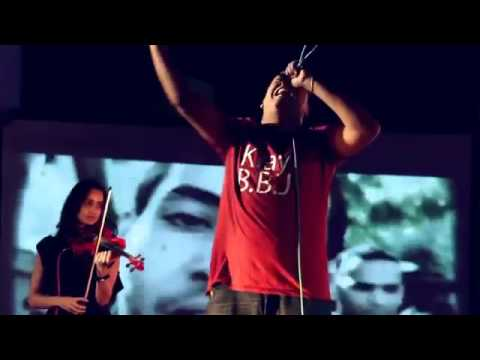 image vidéo Zawali 3ayech : Bendirman , Hmazoui Med Amine & Klay BBJ | kafichanta à Bizerte