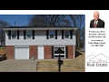 609 Auber Drive, Ballwin, MO Presented by Terry Peterson.