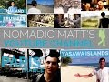 Welcome to Nomadic Matt's YouTube Channel!