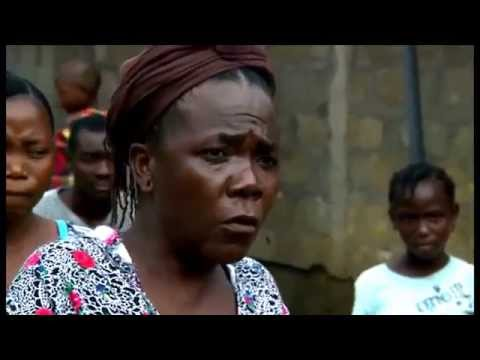 Death in Liberia - The Search for Annie. Gabriel Gatehouse reports for Newsnight