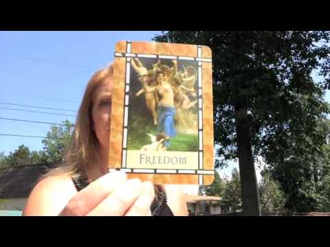 August 2014 Oracle Reading