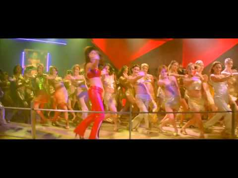 Hrithik Roshan in Unnai Azhaithathu kan (My 18th Remix Song)
