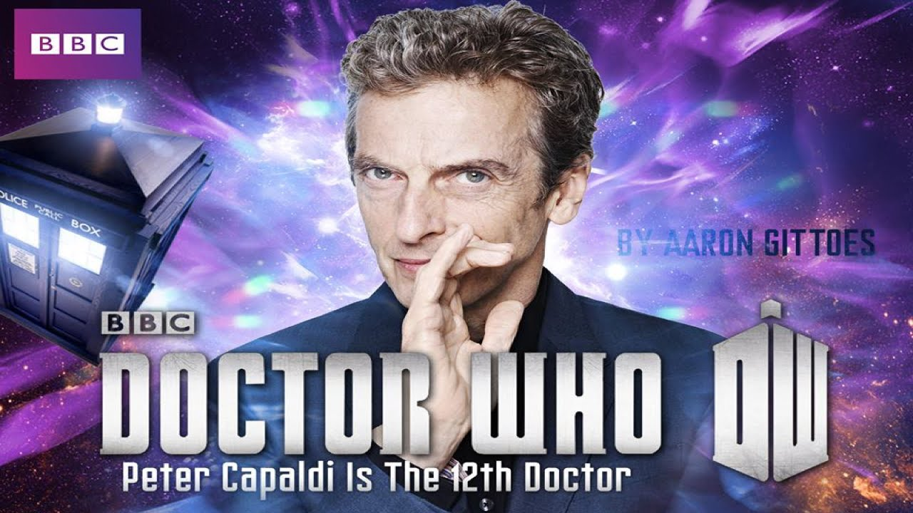 Doctor Who 12th Doctor Trailer Doctor Who The 12th Doctor
