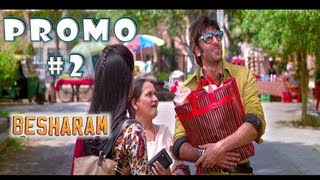 Besharm - BESHARAM | Movie Promo # 2