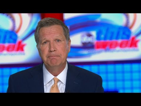 Gov. John Kasich on Cleveland Brelo Verdict