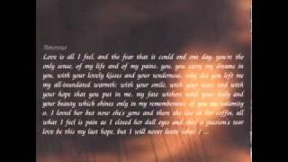 Lacrimas Profundere - Amorous