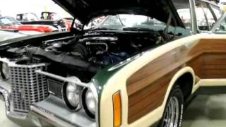 1971 country squire