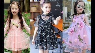 Stylish Dresses For Baby Girls  Kids Dress Clothes Kids Girls Children Dress for kids