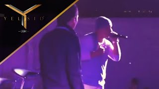 Yelsid Ft. Andy Rivera - Duele Saber | En Vivo