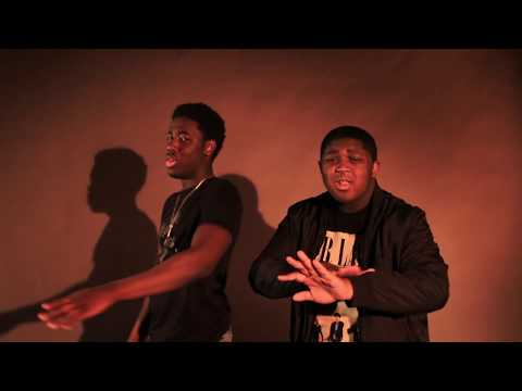 Tyler James Williams - Don't Run Away (Music Video by Chadwick Hall & the comedic genius fitz)