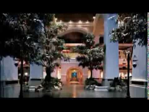 Grand Hyatt Erawan Bangkok hotel – Grand Hyatt Erawan hotel video