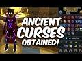 Runescape   FINALLY Unlocked Ancient Curses & Soul Split!