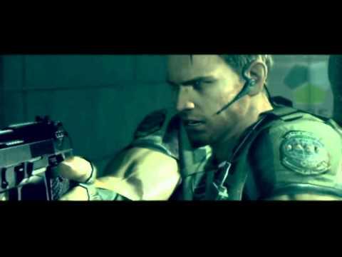Resident Evil 5 อวสานไวรัสUroboros พากย์ไทย