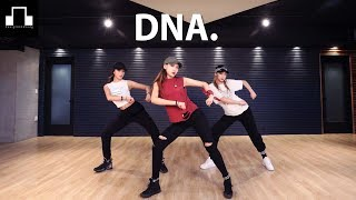 Kendrick Lamar DNA dsomeb Choreography Dance
