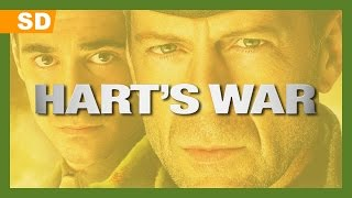 Hart's War (2002) Trailer