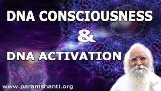 Spiritual Theory of DNA Meditation Science Hindi by Bapuji