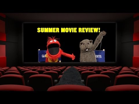 Glove and Boots Summer Movie Review