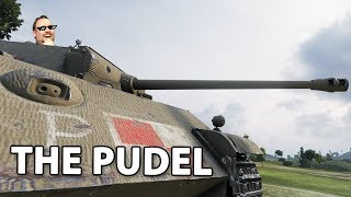 THE PUDEL.
