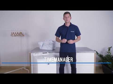 Pralka Electrolux EWT11276ELW | Poradniki Komputronik