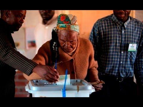 The Stream - Zimbabwe's election uncertainty