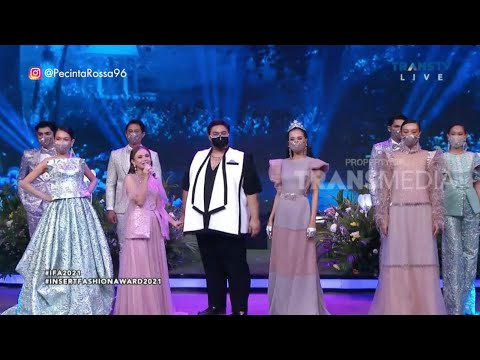 Download Lagu Rossa - Masih (Insert Fashion Awards 2021).mp3