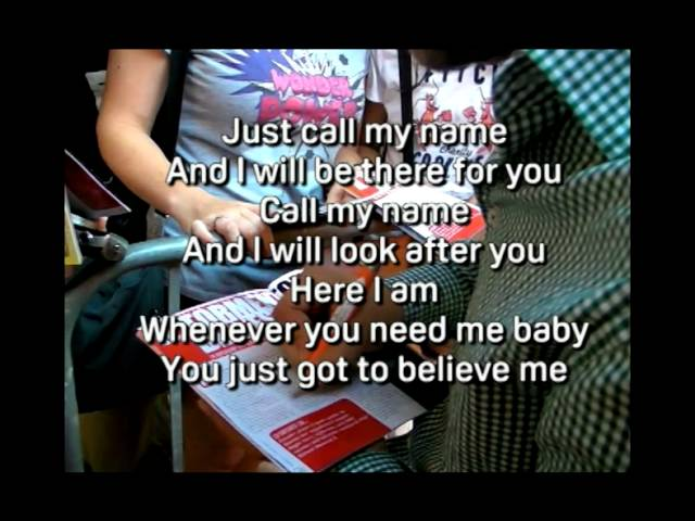 Catalin Josan Call My Name HD Lyrics