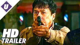 Bleeding Steel - Trailer | Jackie Chan