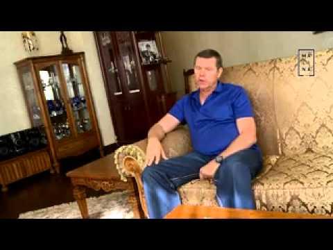 Правила жизни Александра Новикова