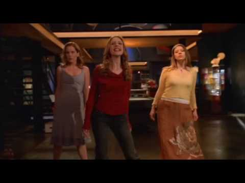 Buffy The Musical - Lifes A Show