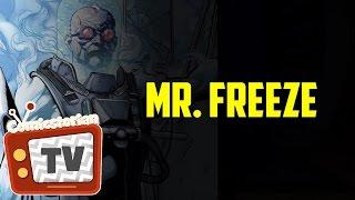 Mr. Freeze - Know Your Universe Gotham