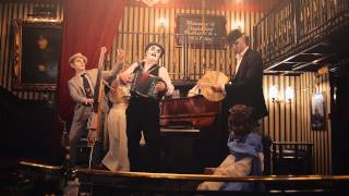Watch Tiger Lillies Banging In The Nails video